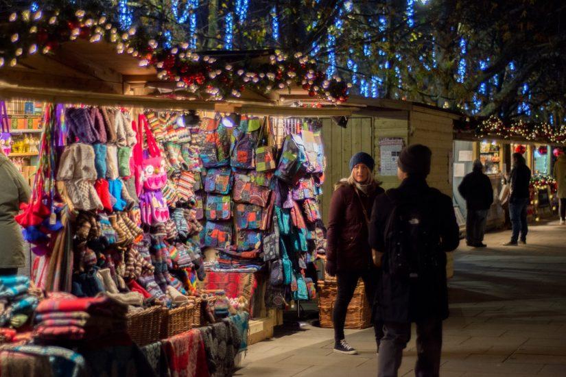 Christmas Market – Online Edition in Kitchener