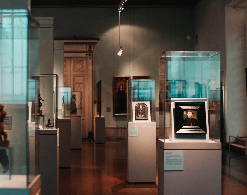 Oshawa Museum Tours in Oshawa