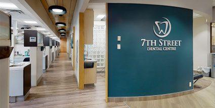7th Street Dental Centre